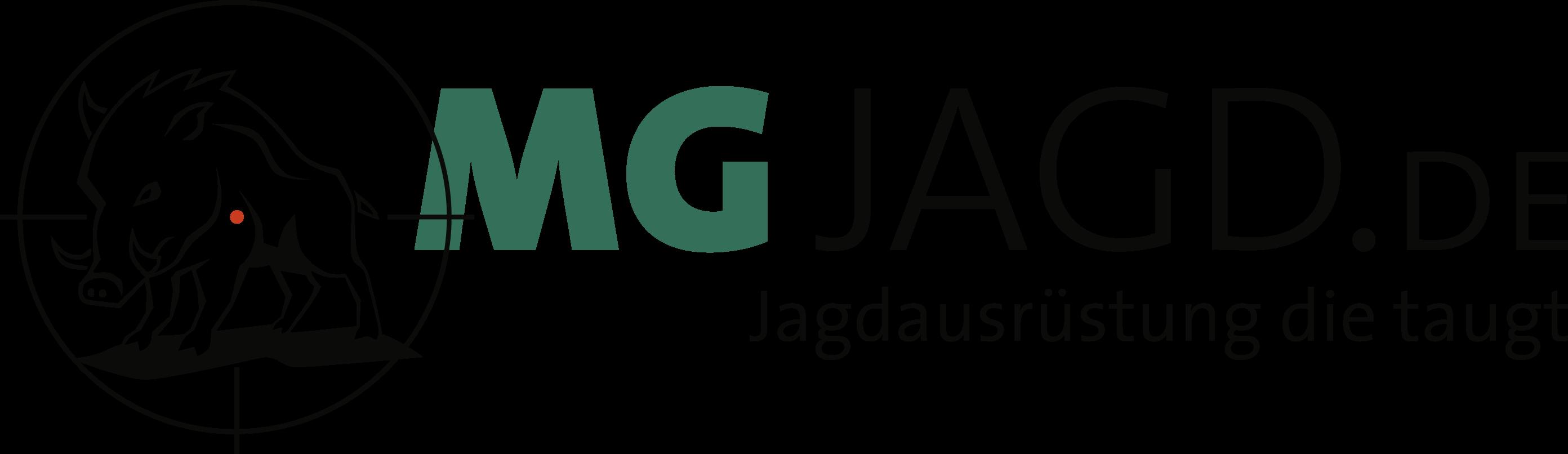 MG Jagd-Logo